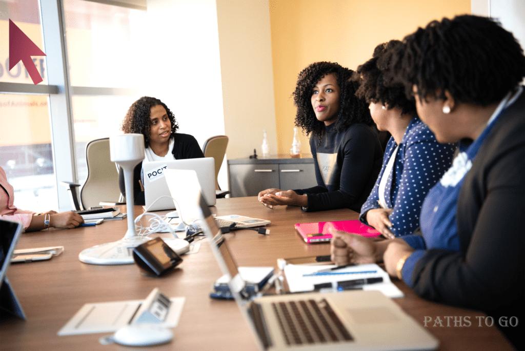 Women in Business Field