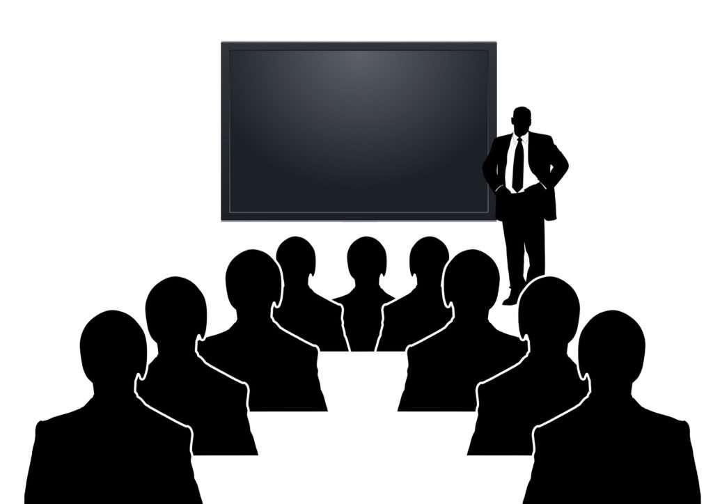 Motivational speech for graduates entering to job market
