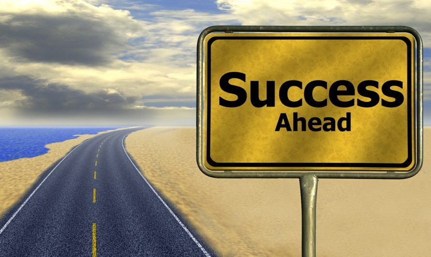 Mapping your future with success today itself-2020