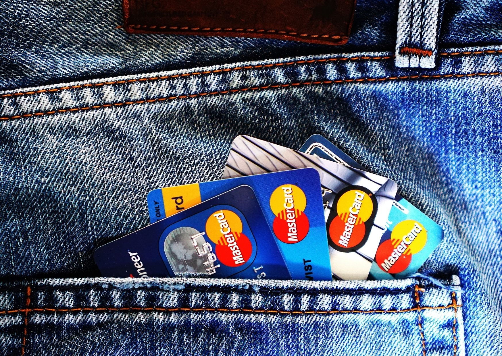 5 Most important tips to protect credit card