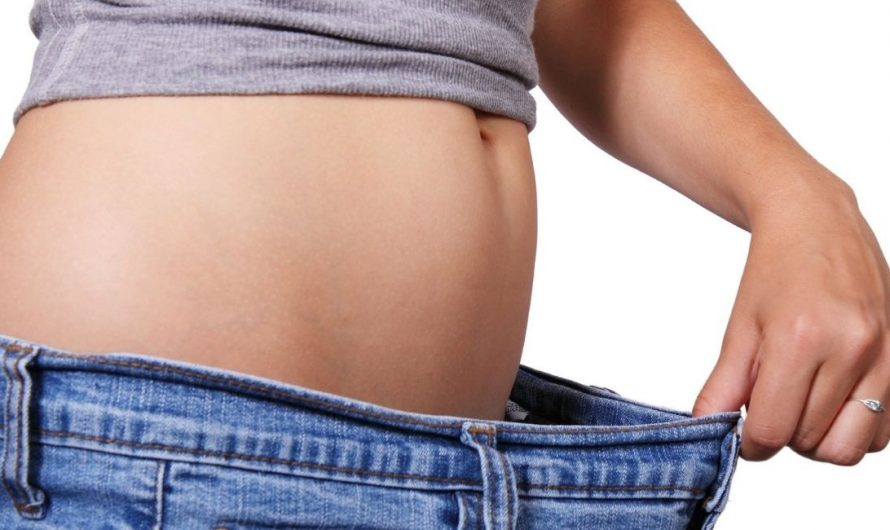 10 Simple ways to lose your weight